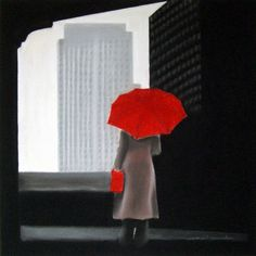 Woman_with_Red_Umbrella.jpg 498×500 pixels