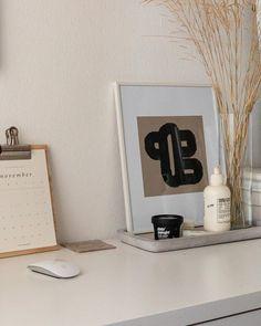 Nordic Living, Nordic Home, Scandinavian Home, Minimalist Interior, Minimalist Decor, Workspace Inspiration, Interior Inspiration, Free Frames, Wall Art Quotes