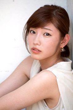 晴香さんとキスしたいんですよね〜❤️❤️❤️  本当に美人ですね〜!( ^ω^ )