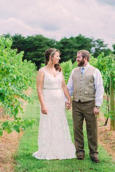 oklahoma wedding venue - okc wedding venue - winery vineyard