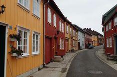 Med Pippi Långstrump hack i häl – The Orange Tree Diary Trondheim, Hacks, Orange, Tips