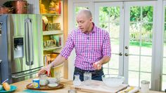 Tuesday, May 5th, 2015   Home & Family   Hallmark Channel-making butter