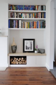 Alcove-decorating-ideas-living-room-contemporary-with-fitted-bedrooms-log-storage-book-shelves.jpg (658×990)