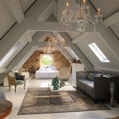 rectory loft