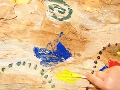 20 Ways to Get Arty Outdoors