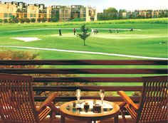 Golf Village premium high rise apartments that signifiy an elevated lifestyle offers something for everyone. Choose to live in apartments which offer a panoramic view of a 9 hole golf course designed by Graham Cooke on one side and forested area on the other. The semi furnished units are available in 1, 2 & 3 BHK options. Located along Yamuna expressway,a 100 acre fully integrated township.