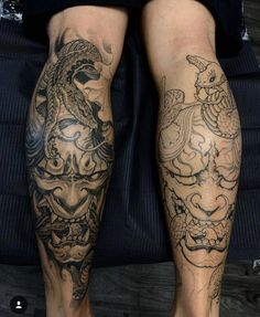 tattoos for men 2018 Cool Forearm Tattoos, Dope Tattoos, Leg Tattoos, Body Art Tattoos, Tattoos For Guys, Leg Sleeve Tattoo, Leg Tattoo Men, Best Sleeve Tattoos, Tattoo Sleeve Designs
