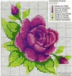 #mor #gül #yaprak #purple #rose #leaf
