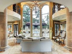 Entertainer's Dream Home – $7,500,000