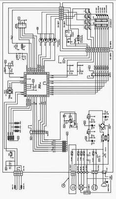 Wiring Diagram Intertherm E2eb 012ha Goodman Entrancing ... on