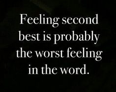 This is sooooo true I think this is one of the worst feelings ever for me anyway True Quotes, Words Quotes, Great Quotes, Quotes To Live By, Funny Quotes, Inspirational Quotes, Qoutes, Girl Quotes, Loser Quotes