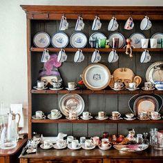 Maximalist Interior, Shots, Dining Room, Victorian, Tours, Interiors, Chocolate, Instagram Posts, Schokolade