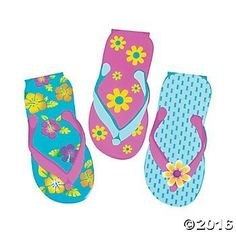 24 Cute Girls Women Eva Flower Foot Flip Flop Notepads - ... http://www.amazon.com/dp/B01GITOWLO/ref=cm_sw_r_pi_dp_x5Rvxb1GKHQYP