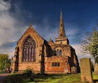 Chaddesley Corbett, Kidderminster, Worcestershire DY10
