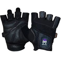 Meister Women's Fit Grip Weight Lifting Gloves w/ Washable Amara Leather - Black - X-Small Meister MMA http://www.amazon.com/dp/B00TEFKL5G/ref=cm_sw_r_pi_dp_TGFcvb0603WBS