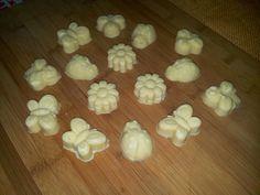Mini saponi al burro karite