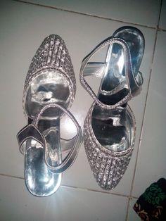 Shoe....