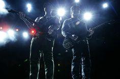 Jornal do Brasil - Fotos e Vídeos - Confira o show de Avenged Sevenfold, no Rio!