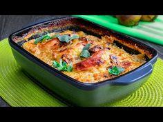 Ecco come si devono veramente preparare le braciole di maiale| Saporito.TV - YouTube Plat Simple, Cake Factory, Paella, Mashed Potatoes, Macaroni And Cheese, Main Dishes, Steak, Cooking, Ethnic Recipes