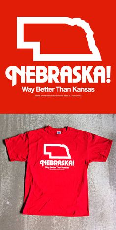 I'm not from Nebraska, but i probably need one of these. I'm sure Adam does too.