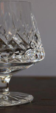 19a48553090 Tyrone Crystal Brandy Glasses (6
