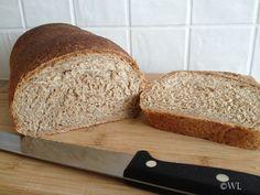 Volkoren-Semolinabrood