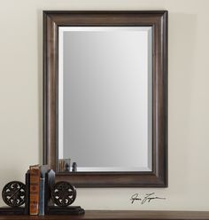 cottage uttermost mirrors #48846