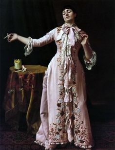 """John George Brown  """"A liberated woman""""  1895"""