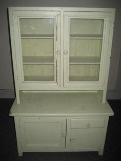 Joans-Doll House China Cabinet-for sale on craigslist vancouver