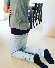 Sagging Pants, Boxer Briefs, Hot Boys, Tights, Skinny Jeans, Sexy, Fashion, Navy Tights, Moda