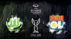 Final Women's Champions League 2016