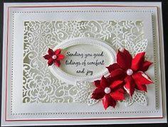 Sue Wilson inspiration card