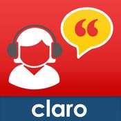 ClaroSpeak Svenska från Claro Software Limited