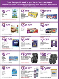 Costco Coupons Ontario, Quebec, Atlantic Canada, Ends May 22, 2016 - 1imagecostoc http://www.groceryalerts.ca/costco-coupons-ontario-quebec-atlantic-canada-ends-may-22-2016/