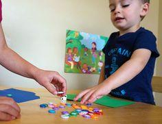 Members of Your Family: Homeschool Preschool