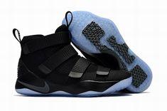 more photos 5f7a2 fad4e LebronJames-690 Nike Kyrie 3, Nike Lebron, Basket Nike, Nike Tops,
