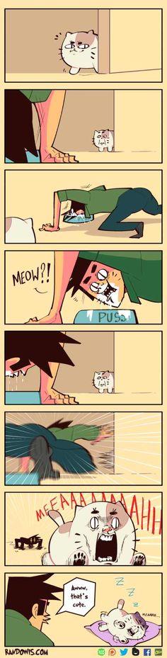 Ideas Funny Cartoons Memes Lol For 2019 Funny Cartoon Memes, Really Funny Memes, Stupid Funny Memes, Funny Relatable Memes, Haha Funny, Funny Cute, Hilarious, Funny Stuff, Randowis Comics