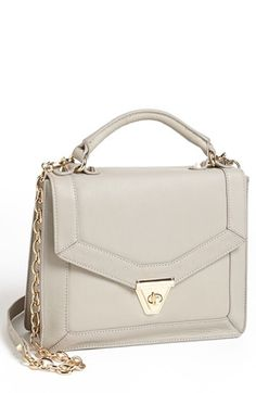 Sole Society  Lisette - Medium  Shoulder Bag available at  Nordstrom Best  Handbags 6135f89f2ab87