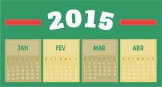 Post Saiba como planejar seu 2015/ Article know how plan your 2015