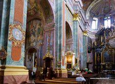Archikatedra - Lublin,                                                       Poland