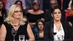 Scandale Éric Salvail à Tout Le Monde En Parle Katia Gagnon et Stéphanie Vallet TLMEP