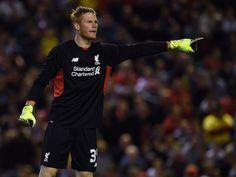 Adam Bogdan: 'No point in me going on Liverpool's pre-season tour'