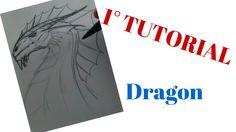 #draw #tutorial #dragon