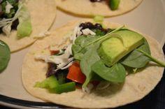 #Veggie#Tacos