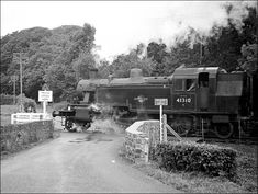 Railways2 Router Sled, Steam Railway, British Rail, Steam Locomotive, Trains, Engineering, England, Lost, Van