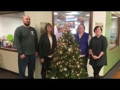 Happy Holidays from the YMCA Early Learning Community