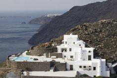 Aenaon Villas - Santorini