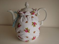 Tea cosy (or could it be a coffee cosy??)