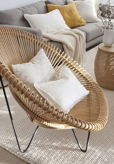 Swivel Armchairs For Living Room Product Diy Bedroom Decor, Living Room Decor, Diy Home Decor, Home Decor Quotes, Contemporary Dining Chairs, Aesthetic Room Decor, Rattan Furniture, Living Room Inspiration, Home Decor Accessories