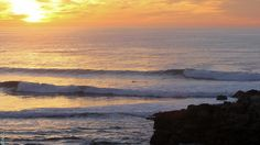 Imsouane the great surfing spot in Morocco #cathedralpointmaroc